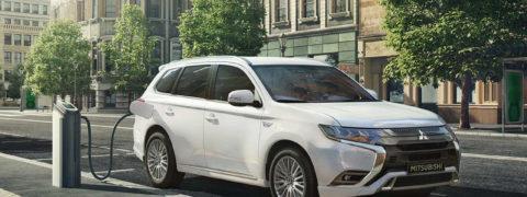 Las ventas de Mitsubishi en España crecieron un 10% durante 2019