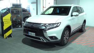 Nuevas medidas de seguridad en el servicio PV de Mitsubishi Catalunya