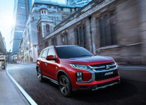 Mitsubishi ASX: el todocamino compacto que te lo pone fácil