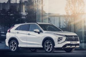 Mitsubishi aprovechará el auge de la movilidad eléctrica en Europa