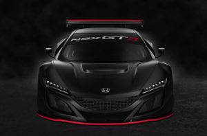 Honda launches global NSX GT3 customer racing programme