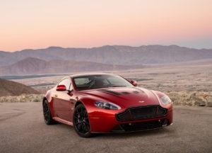 El Aston Martin Vantage es un GT perfecto y asequible