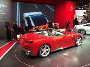 Las novedades del Salón del Automóvil de Frankfurt en primicia