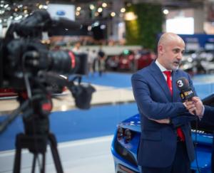 Cars Gallery presenta sus novedades a los medios en el Automobile Barcelona 2019