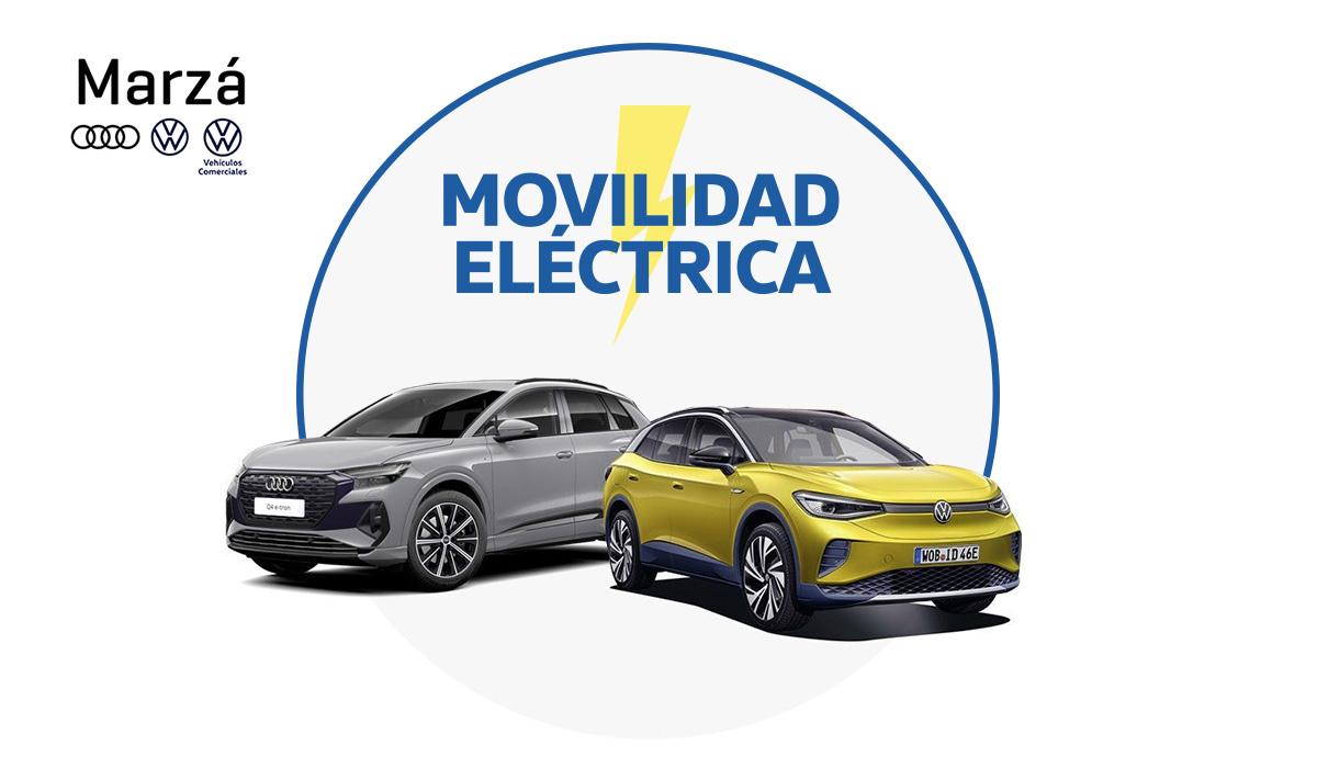Marzá a la vanguardia de la movilidad eléctrica
