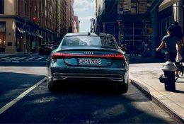 Audi Fulldrive y Fulldrive Plus