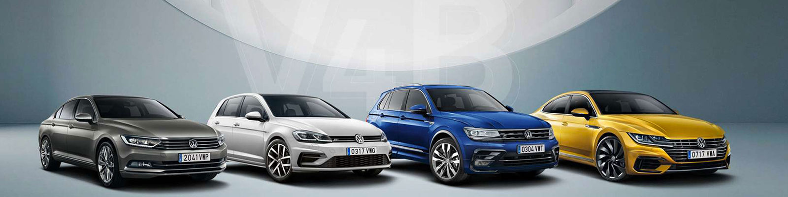 Volkswagen Renting