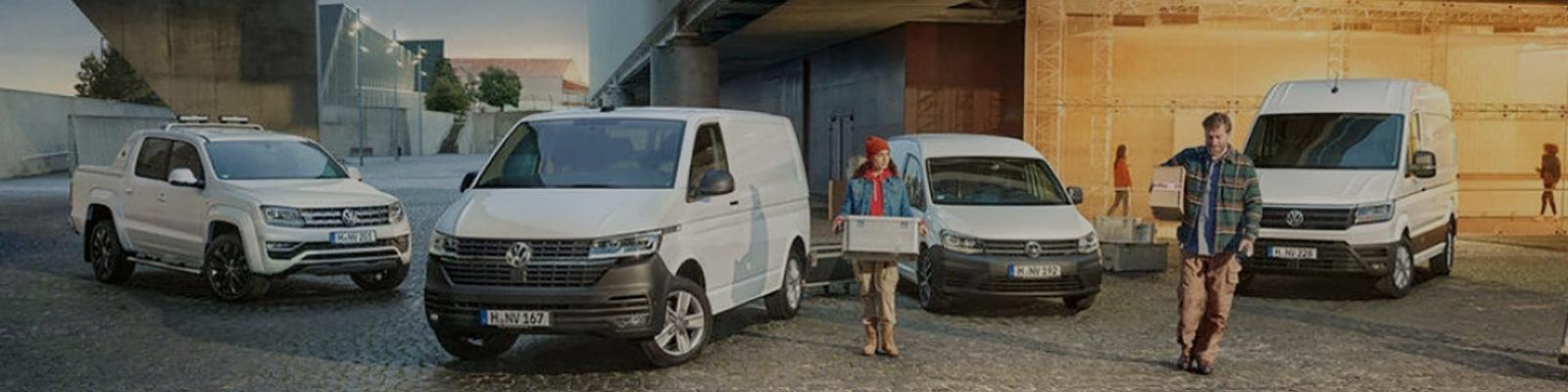 Ofertas furgonetas