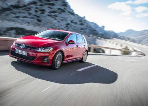 Un curso de conducción Full Throttle con tu nuevo Volkswagen