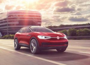 Novedades de Volkswagen en el Salón de Frankfurt 2017