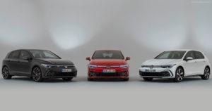 Nuevos Volkswagen Golf GTI y GTE, dos iconos renovados
