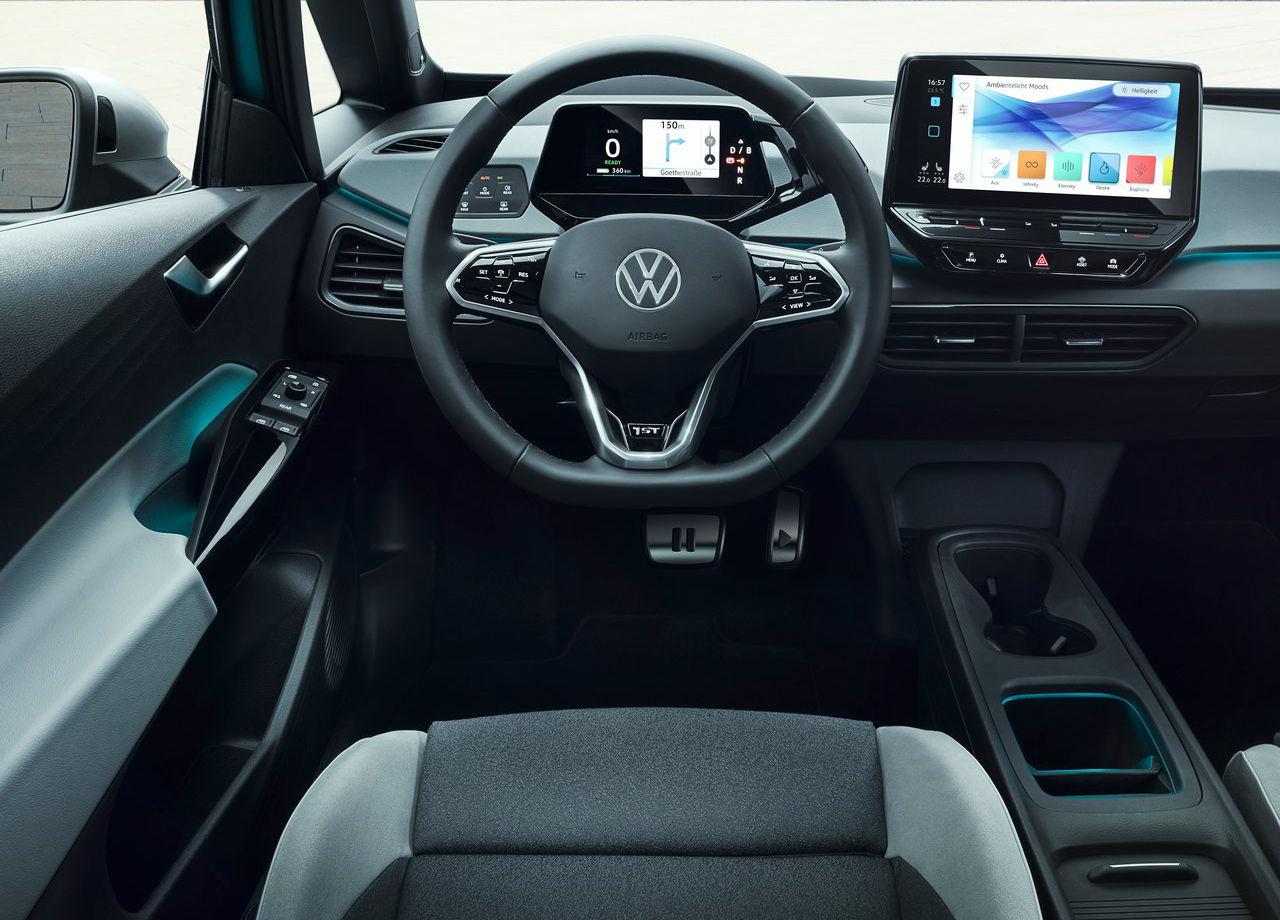 Ya hay fecha de llegada del Volkswagen ID.3 a España