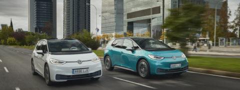 Volkswagen ID.3: inteligente, innovador y sostenible
