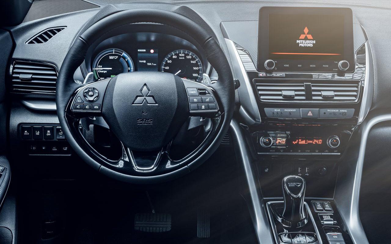 Plan MOVES III: ahorra hasta 5.000 euros en tu Mitsubishi Outlander PHEV o Eclipse Cross PHEV