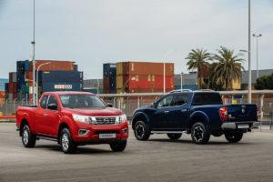 Descubre el robusto e innovador Nissan Navara 2019