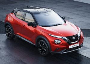 ¡Conoce la nueva (y esperada) generación del Nissan Juke!