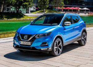 Con más de 400.000 crossover vendidos, Nissan sigue dominando nuestro mercado