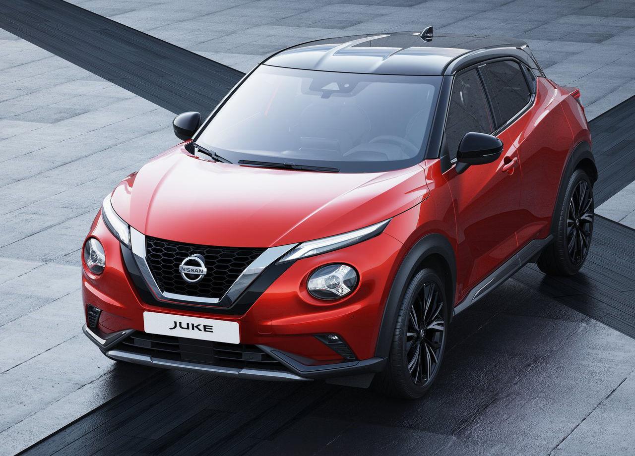 ¿Qué opinan los medios del nuevo Nissan Juke?