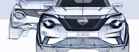 Nissan rememora los 10 años de éxito del Juke