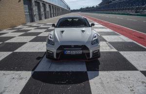 Nissan incorpora los turbos del GT3 de competición al GT-R NISMO 2020