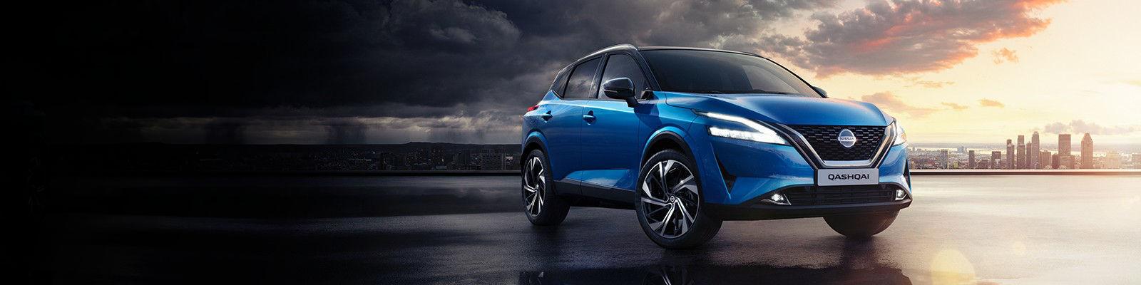 Roadshow nuevo Nissan Qashqai