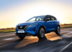 Ven a la presentación del nuevo Nissan Qashqai en Motor Llansà