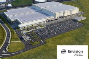 Nissan invertirá 1 billón de libras en la creación de un Hub de vehículos eléctricos