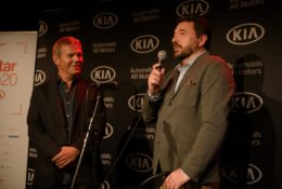 KIA AR Motors patrocina por 3er año consecutivo el Guitar BCN