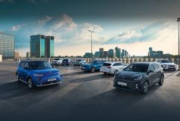 Servicio de Alquiler de Vehículos AR Motors
